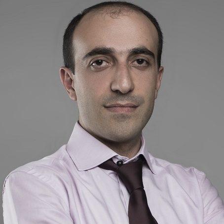 Vaspur Grigoryan