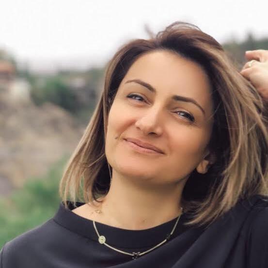 Narina Hovhannisyan
