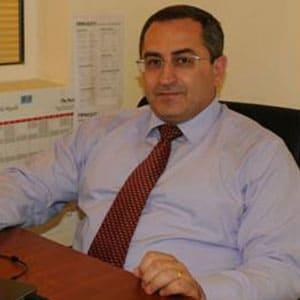 Samvel Bareyan