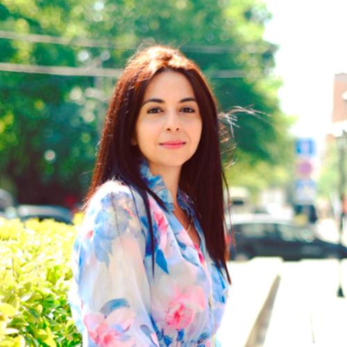 Sona Hovsepyan