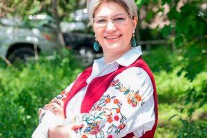 Lusine Babayan