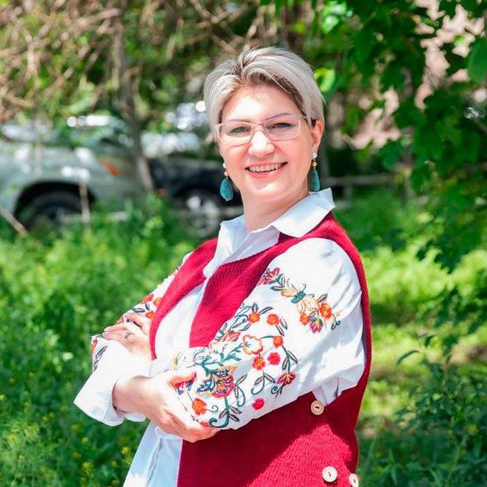 Lusine-Babayan