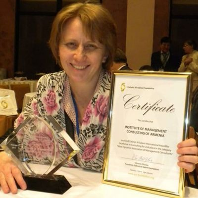Awards-IMC-Armenia