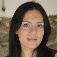 Maria Hovoumyan